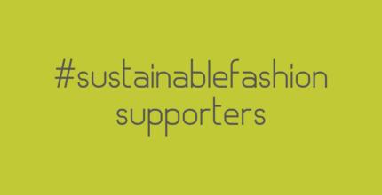 #sustainablefahion : cosa sta succedendo?